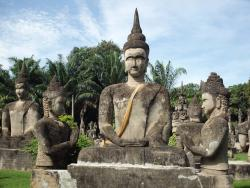 Laos Explorer - Day Tours