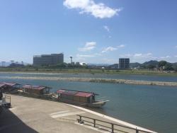 Nagara Bridge