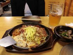 Okonomiyakimori