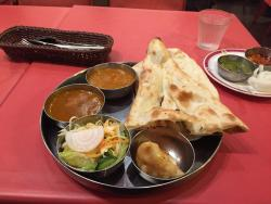 Indian Cuisine Mithila