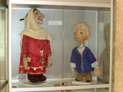 Dagestan State Puppet Theater