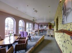 Manor Court Hotel Bistro