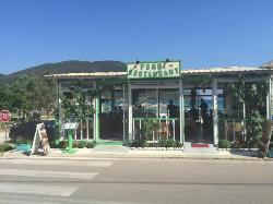 Pondi Restaurant