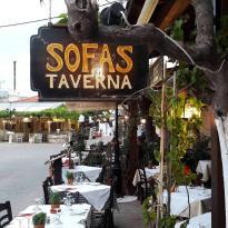 Sofas Taverna