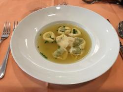 Vittorio's Number one Italian Restaurant