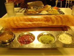 Kamat Pure Veg Restaurant