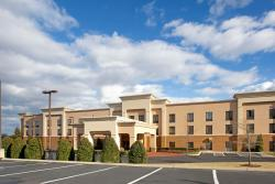 Hampton Inn & Suites Nashville