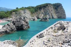 Island of St. Nicholas