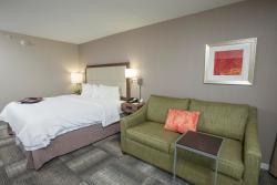 Hampton Inn & Suites Cincinnati Union Centre