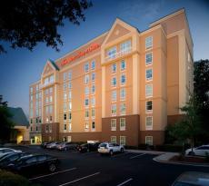 Hampton Inn and Suites Charlotte - Arrowood Rd.