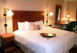 黑澤爾頓希爾頓恆庭酒店