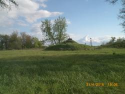 Scythian Stan Open Air Museum