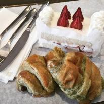 Yamato Bakery Cafe