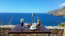 Sfakia View Cafe - Snack Bar