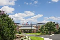 Hampton Inn Baltimore / White Marsh
