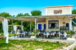 The Dreams Beach restaurant- Bar