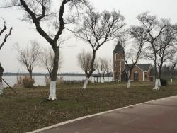 Jincanghu Park