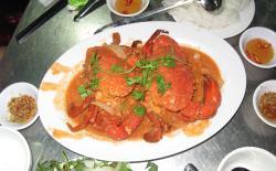 Phuong Cua Seafood