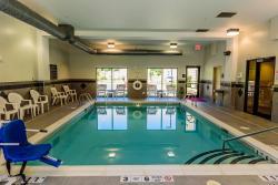 Hampton Inn & Suites Jamestown