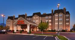 Hampton Inn and Suites Orem