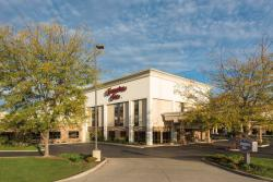 Hampton Inn Seymour