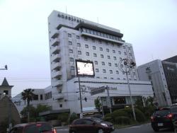 Yamaguchi Grand Hotel