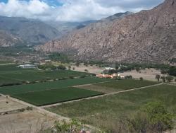 Mirador Cerro Santa Teresita