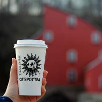 Citispot Tea