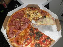 Mooca Tele Pizzas