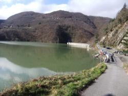 Lago di Val di Noci