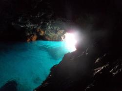 Grotta dell'Olio