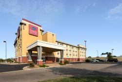 Comfort Suites Wichita