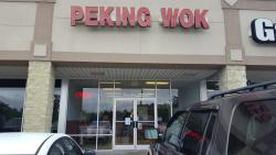 Peking Wok