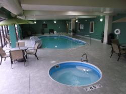 Holiday Inn Express Dayton-Huber Heights