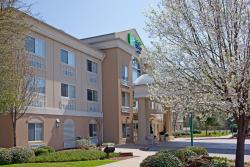 Holiday Inn Express Longview