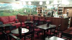 The Riverside Tavern
