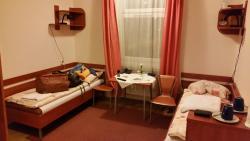 Zaczek Student Hotel