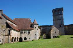 Chateau Fort d'Oricourt