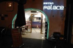 Bistro Palace