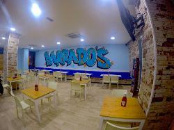Barrado's