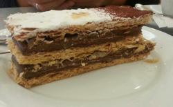 Cafeteria Dioni