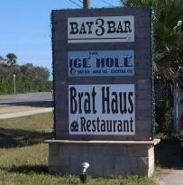 The New Smyrna Beach Brat Haus