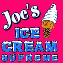 Joes Ice Cream Supreme