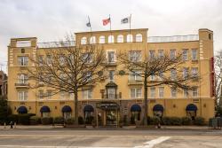 BEST WESTERN Gregory Hotel