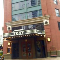 The Roxy Lounge