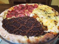 Pizzaria Quatro Estacoes