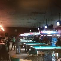 Big Shot Billiards