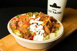 Los Tacos Vetrlidsallemenningen