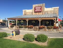 Serious Texas Bar-B-Q (Farmington)
