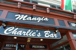 Mangia Italian Grill